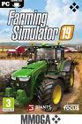 Farming Simulator 19 Landwirtschafts-Simulator Steam Digital Download Code - PC