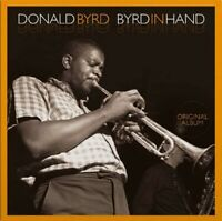 Donald Byrd - Byrd In Hand [New Vinyl LP] Holland - Import