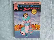 1986 Little Nemo In Slumberland #1 Winsor McCay Blackthorne Pub VF-