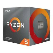 AMD Ryzen 5 3600X AM4 3.8GHZ CPU Desktop Processor Boxed