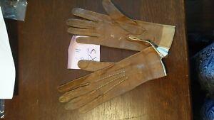 Civil War, Old West, Reenactor   Gloves