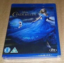 Cinderella (Blu-ray) Disney - UK
