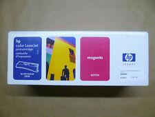 HP Toner Q3973A 123A magenta LaserJet 2550 -------- ungeöffnete OVP