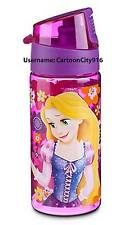 Disney Store Tangled Rapunzel Water Bottle NEW