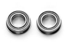 ROULEMENT A BILLES 8X14X4 EPAULES MF 148 2RS (10pc) BEARING RODAMIENTO RC LOSI 8