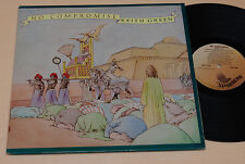 KEITH GREEN:LP-NO COMPROMISE-PROG USA 1°ST GATEFOLD EX