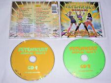 2 CD Fetenkult Disco 80 Folge 2 Modern Talking Bad Boys Blue CC Catch Fancy # R1