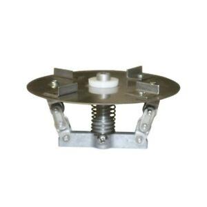 The-Eliminator (ROUND) Spinner Plate for Deer Feeders