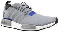 Adidas Originals NMD R1 Sneaker Turnschuhe Schuhe BD7742 grau Gr. 40,5 41 42 NEU