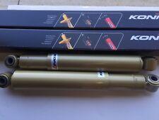 KONI FSD RV Shocks Fronts for FORD F53 V10 TRITON CHASSIS 99-18  ( 2 shocks )