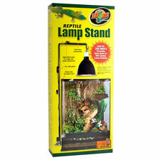 Zoo Med Reptile Lamp Stand Hanger for Bulb reflectors