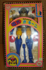 ONDA GAKEEN DX CLEAR VERSION  (GACKEEN - GA-KEEN)  ORIGINAL JAPAN ANNI '70