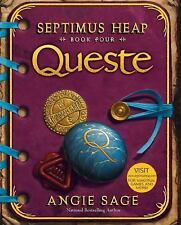 Septimus Heap By: Angie Sage