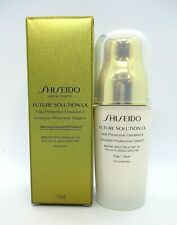 Shiseido Future Solution LX Total Protective Emulsion E SPF 20 ~ 75 ml / BNIB