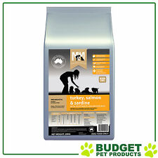 Meals For Mutts Holistic Turkey Salmon Sardine For Puppy & Whelping Dogs 20kg