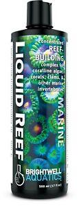 Brightwell Aquatics Liquid Reef-Building Complex 250ml