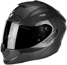 Casco Scorpion Exo-1400 Air Carbon Solid talla S