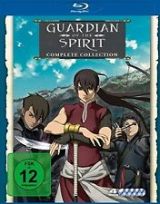 GUARDIAN OF THE SPIRIT - COMPLETE COLLECTION  4 BLU-RAY NEU