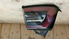 2016 2017 2018 2019 Tesla Model S Right Passenger Side Tail Light 6005919-00-E