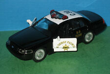 Ford Crown Victoria 1:44 diecast metal model 1/44 scale