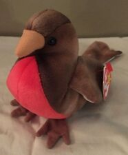 TY BEANIE BABY - 1997 EARLY THE ROBIN
