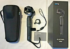 GoPro Karma Grip Stützsystem Actionkamera Handgriff mit Motor Komplett + OVP