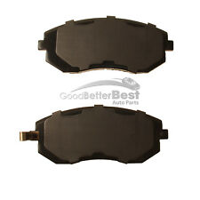 New ADVICS Disc Brake Pad Set Front AD0929 for Saab Subaru