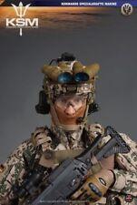 SS104 Soldier Story 1/6 Kommando Spezialkräfte Marine VBSS