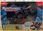 Transformers Armada THUNDERCRACKER w/ ZAPMASTER - NEW MISB