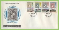 First Day of Issue British Colonies & Territories First Day Cover Stamps