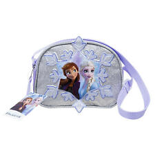 Frozen 2 Holographic Shoulder Crossbody Bag