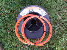 Genuine Stihl 2.4mm x 10m Square Strimmer Brushcutter Line Cord Wire String