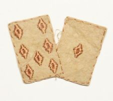 Army Patch:  71st Infantry Regiment - WWI, embroidered on felt