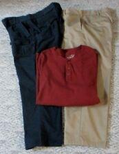 Men'S Size 42 Pant & 3X Shirt Lot