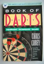 American Darts Organization Book of Darts - Equipment ~ Techniques ~ Games