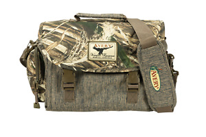 Avery Finisher 2.0 Blind Bag Realtree MAX 5 Camo Duck Greenhead Gear Pack