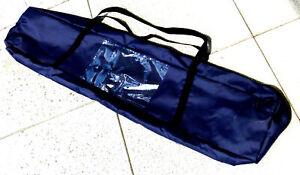 Aufbewahrungstasche für Zeltgestänge Tasche Gestängetasche Zelttasche, neu