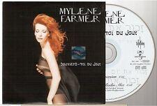 MYLENE FARMER souviens toi du jour CD SINGLE