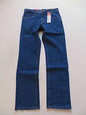 """HERO Medoox DENVER Stretch Jeans Hose W 34 /L 34, """" Blue Stone """" Denim, Bequem !"""