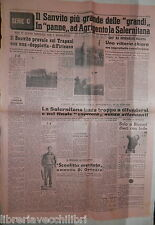 CALCIO SALERNITANA SANVITO BENEVENTO DI GENNARO AKRAGAS SCAFATESE ISCHIA STABIA