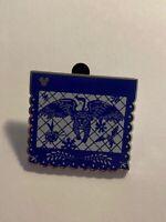 HKDL Hidden Mickey Coco Game Disney Pin (B1)