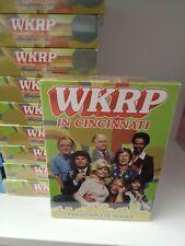 WKRP in Cincinnati The Complete Series DVD 12-Disc Set (SLIM BOX VERSION Rare)