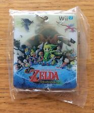 BRAND NEW SEALED OFFICIAL THE LEGEND OF ZELDA WINDWAKER NINTENDO KEYRING