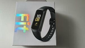 Samsung Galaxy Fit Smart Watch (SM-R370NZKABTU) - Black Sealed PRP £89