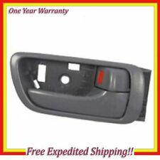 Front or Rear Right Inner Inside Door Handle For 02 03-06 Toyota Camry Gray B609