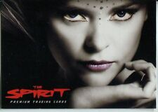 The Spirit [Movie] Promo Card P-UK