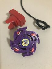 Hasbro Beyblade V Force Griffon 2 With Ripcord And Launcher- US Seller