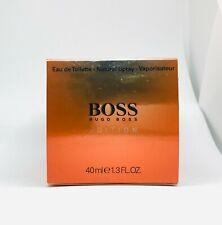 Hugo Boss - Boss IN Motion Black Eau de Toilette Spray 40ml - Neuf & Rare