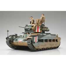 TAMIYA 35300 Matilda MKIII/IV British Infantry Tank 1:35 Military Model Kit