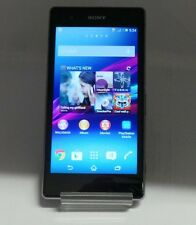 Sony Xperia Z1s C6916 - 32GB - Black (T-Mobile) Smartphone, Clean ESN